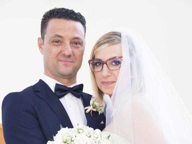 Il matrimonio di Pamela e Paolo a Terracina, Latina 85