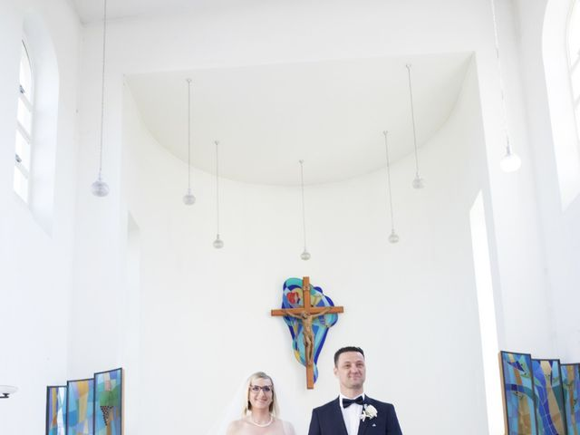 Il matrimonio di Pamela e Paolo a Terracina, Latina 86