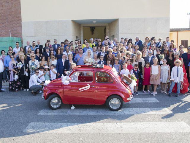 Il matrimonio di Pamela e Paolo a Terracina, Latina 90