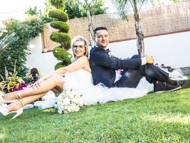 Il matrimonio di Pamela e Paolo a Terracina, Latina 93