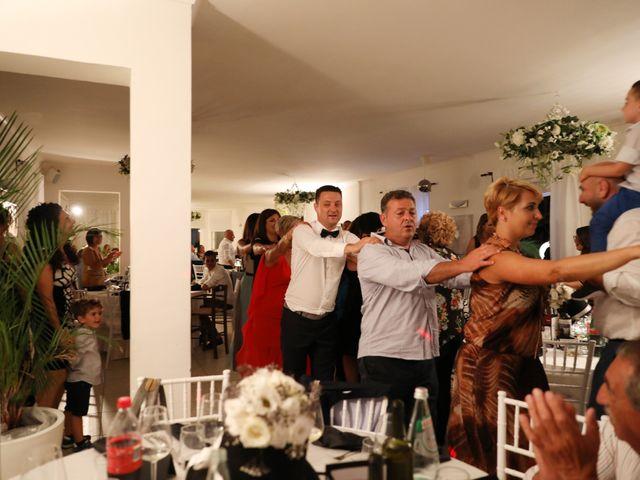 Il matrimonio di Pamela e Paolo a Terracina, Latina 98