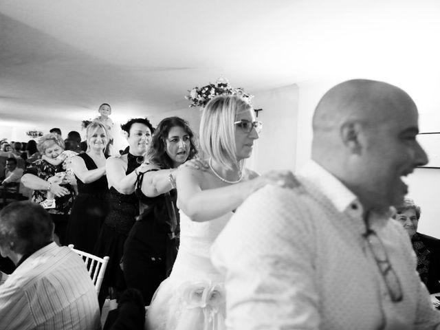 Il matrimonio di Pamela e Paolo a Terracina, Latina 99