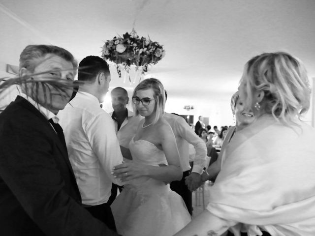 Il matrimonio di Pamela e Paolo a Terracina, Latina 100