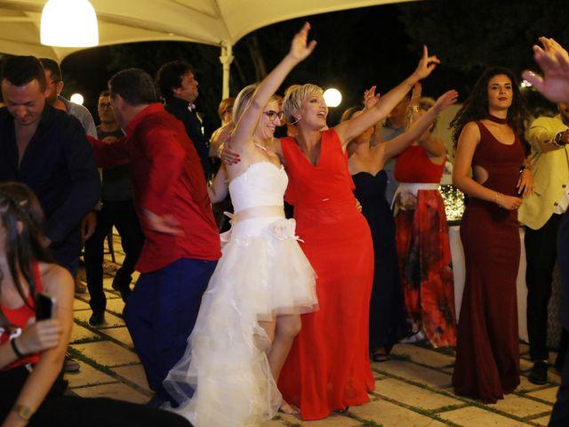 Il matrimonio di Pamela e Paolo a Terracina, Latina 101
