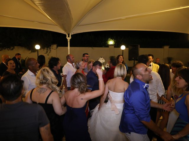 Il matrimonio di Pamela e Paolo a Terracina, Latina 102