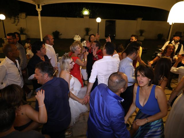 Il matrimonio di Pamela e Paolo a Terracina, Latina 103