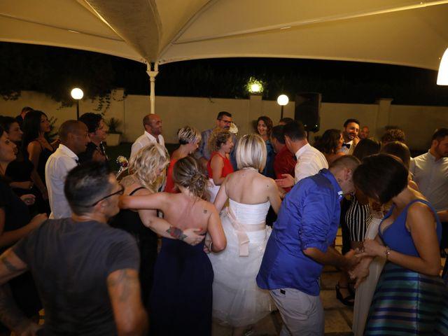 Il matrimonio di Pamela e Paolo a Terracina, Latina 104