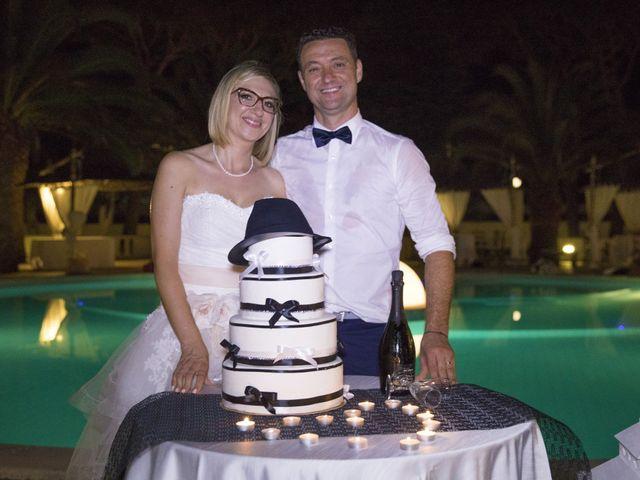 Il matrimonio di Pamela e Paolo a Terracina, Latina 105