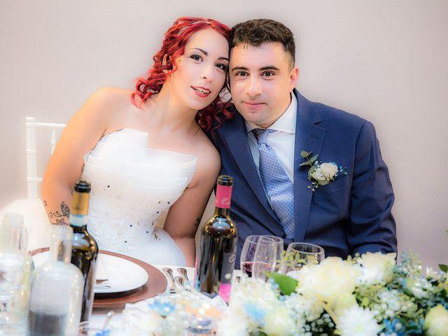Le nozze di Andrea e Giulia