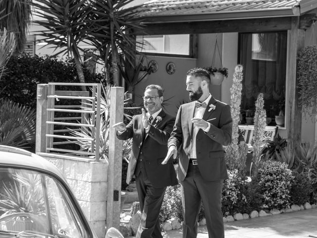 Il matrimonio di Gabriele e Chiara a Ragusa, Ragusa 9