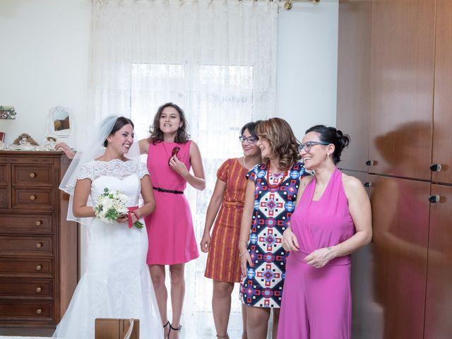 Il matrimonio di Gabriele e Chiara a Ragusa, Ragusa 11