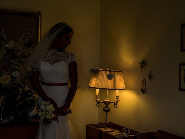 Il matrimonio di Gabriele e Chiara a Ragusa, Ragusa 13