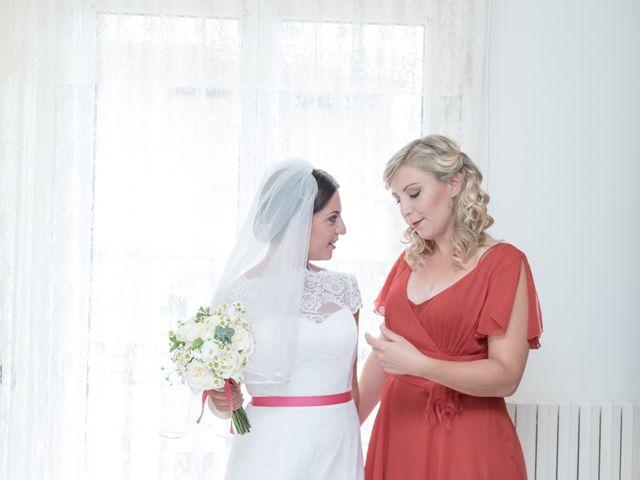 Il matrimonio di Gabriele e Chiara a Ragusa, Ragusa 16