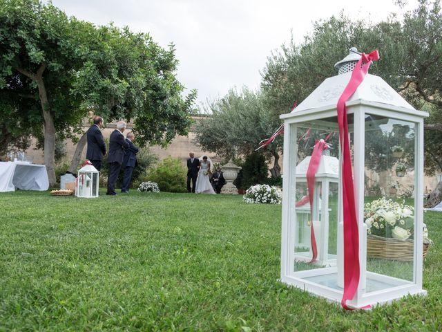 Il matrimonio di Gabriele e Chiara a Ragusa, Ragusa 20