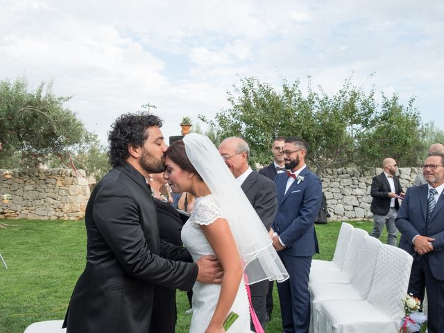 Il matrimonio di Gabriele e Chiara a Ragusa, Ragusa 21