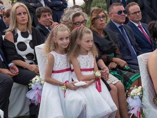Il matrimonio di Gabriele e Chiara a Ragusa, Ragusa 24