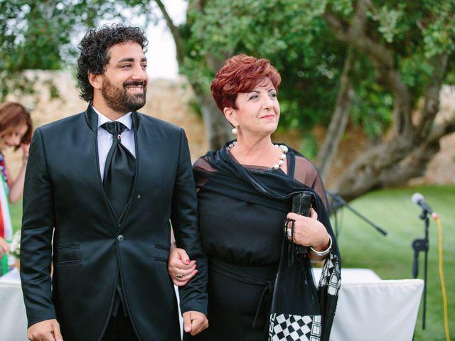 Il matrimonio di Gabriele e Chiara a Ragusa, Ragusa 30