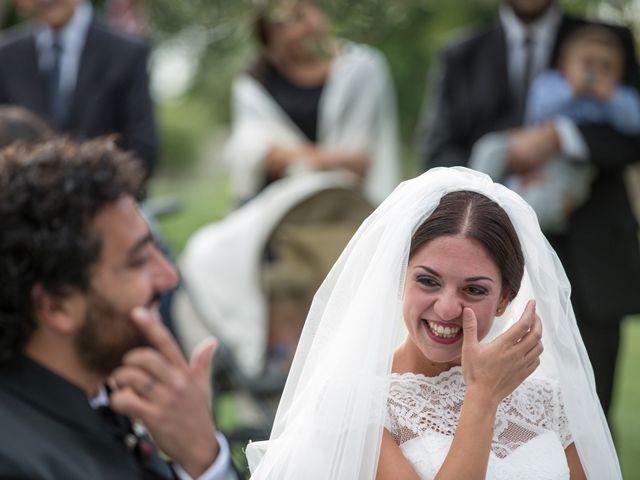 Il matrimonio di Gabriele e Chiara a Ragusa, Ragusa 31