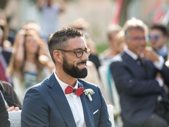 Il matrimonio di Gabriele e Chiara a Ragusa, Ragusa 32