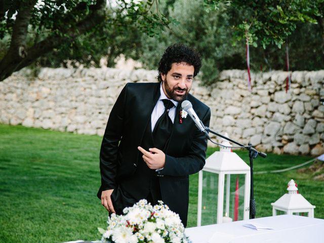Il matrimonio di Gabriele e Chiara a Ragusa, Ragusa 33