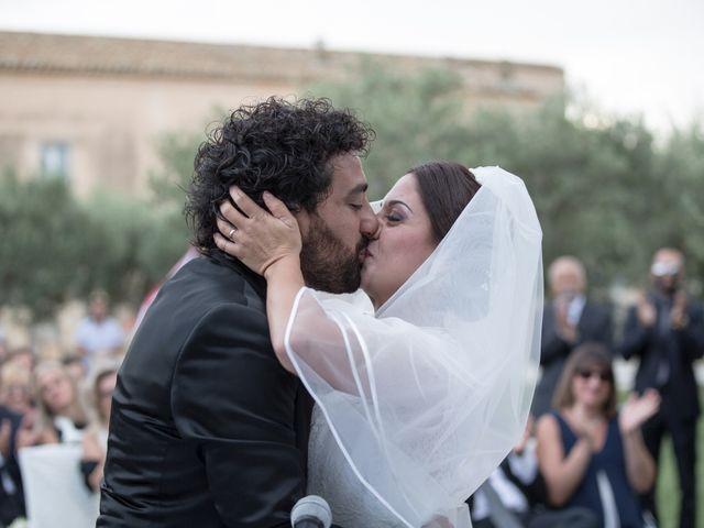 Il matrimonio di Gabriele e Chiara a Ragusa, Ragusa 35
