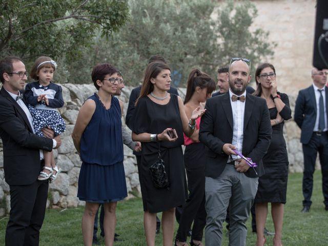 Il matrimonio di Gabriele e Chiara a Ragusa, Ragusa 37