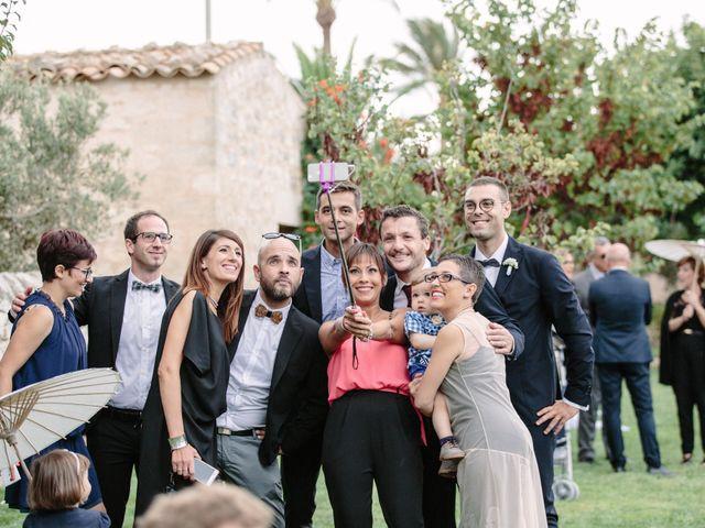Il matrimonio di Gabriele e Chiara a Ragusa, Ragusa 39