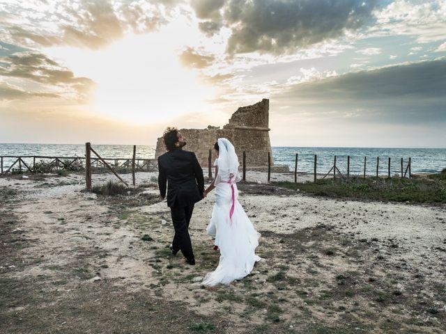 Il matrimonio di Gabriele e Chiara a Ragusa, Ragusa 42