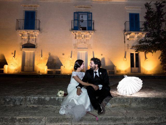 Il matrimonio di Gabriele e Chiara a Ragusa, Ragusa 45