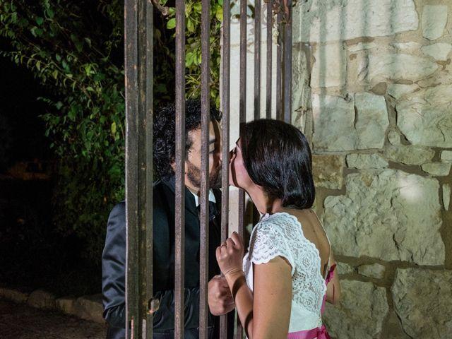 Il matrimonio di Gabriele e Chiara a Ragusa, Ragusa 46