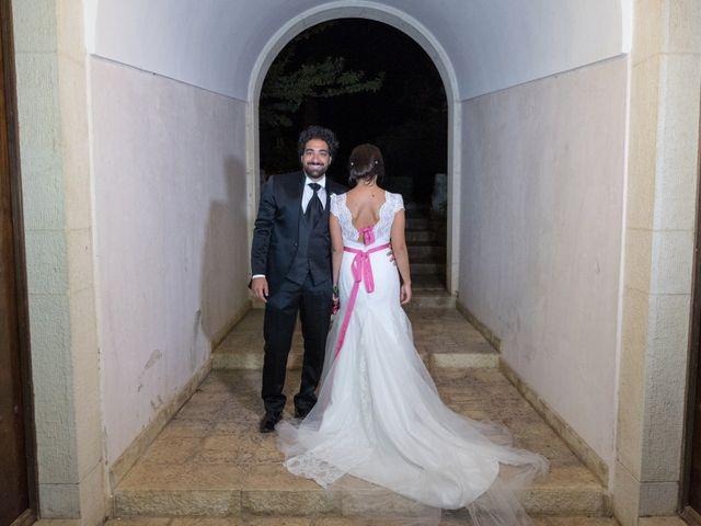 Il matrimonio di Gabriele e Chiara a Ragusa, Ragusa 47