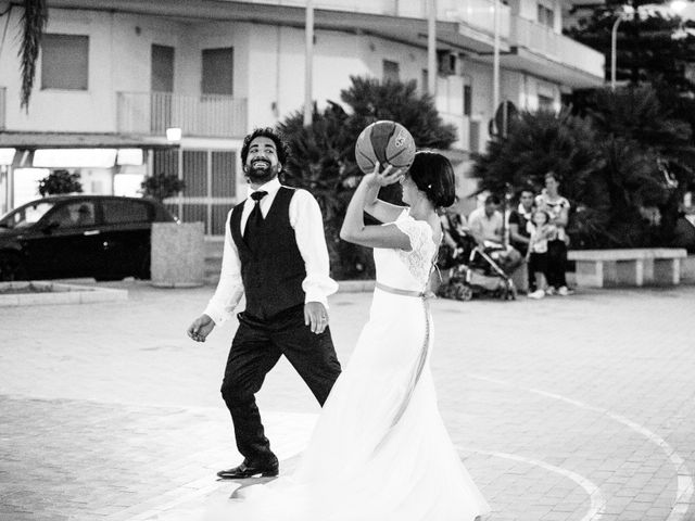 Il matrimonio di Gabriele e Chiara a Ragusa, Ragusa 51