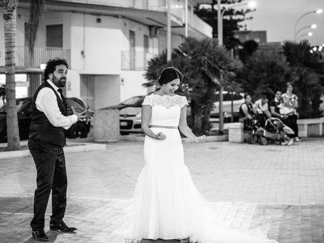 Il matrimonio di Gabriele e Chiara a Ragusa, Ragusa 2