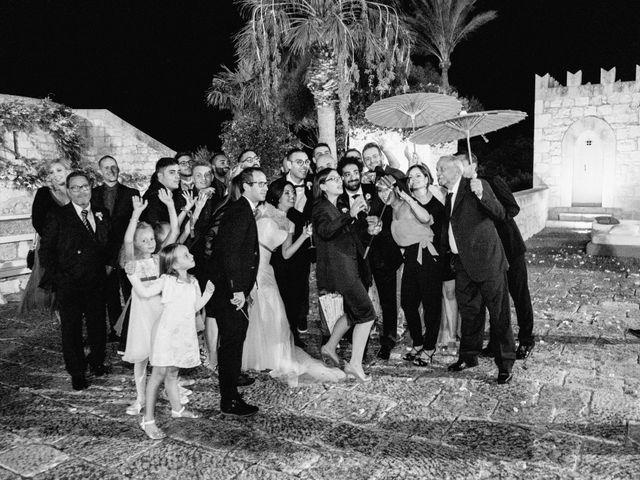 Il matrimonio di Gabriele e Chiara a Ragusa, Ragusa 53