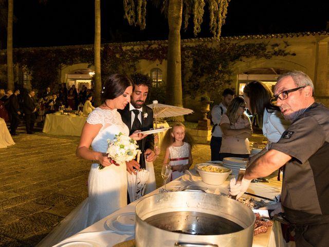 Il matrimonio di Gabriele e Chiara a Ragusa, Ragusa 54