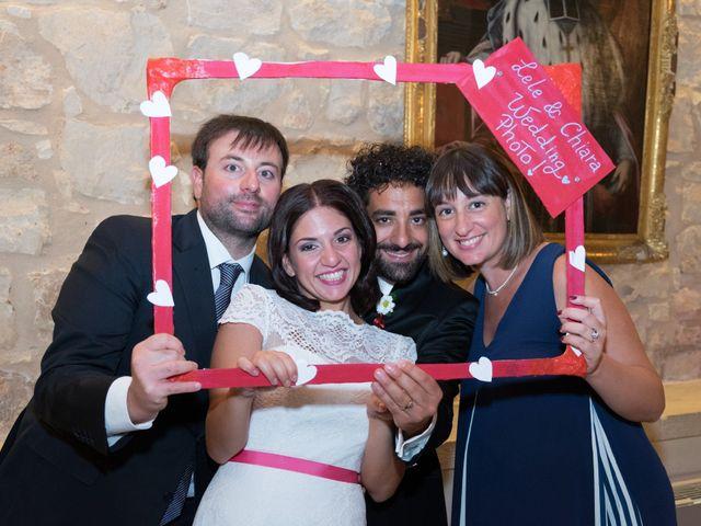 Il matrimonio di Gabriele e Chiara a Ragusa, Ragusa 58