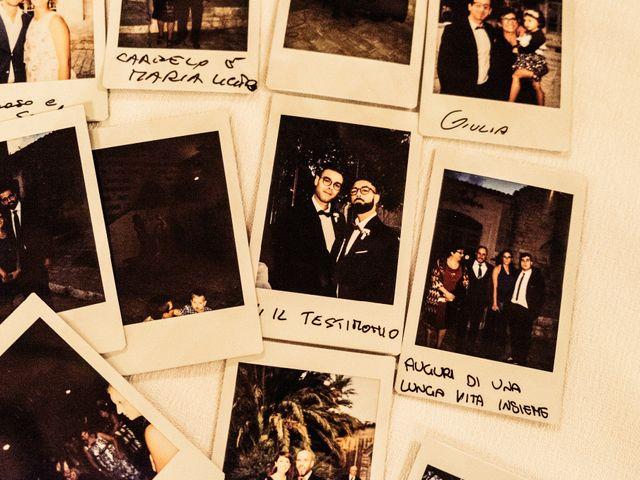 Il matrimonio di Gabriele e Chiara a Ragusa, Ragusa 59