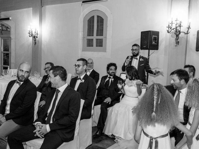 Il matrimonio di Gabriele e Chiara a Ragusa, Ragusa 61