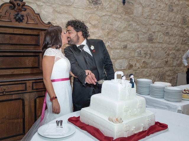 Il matrimonio di Gabriele e Chiara a Ragusa, Ragusa 65