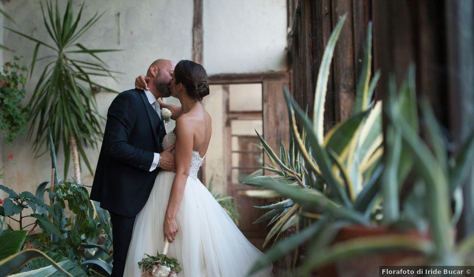 Il matrimonio di Alfredo e Federica a San Sebastiano da Po, Torino