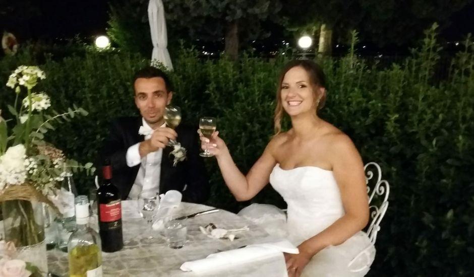 Il matrimonio di Alex e Chiara a Cesena, Forlì-Cesena