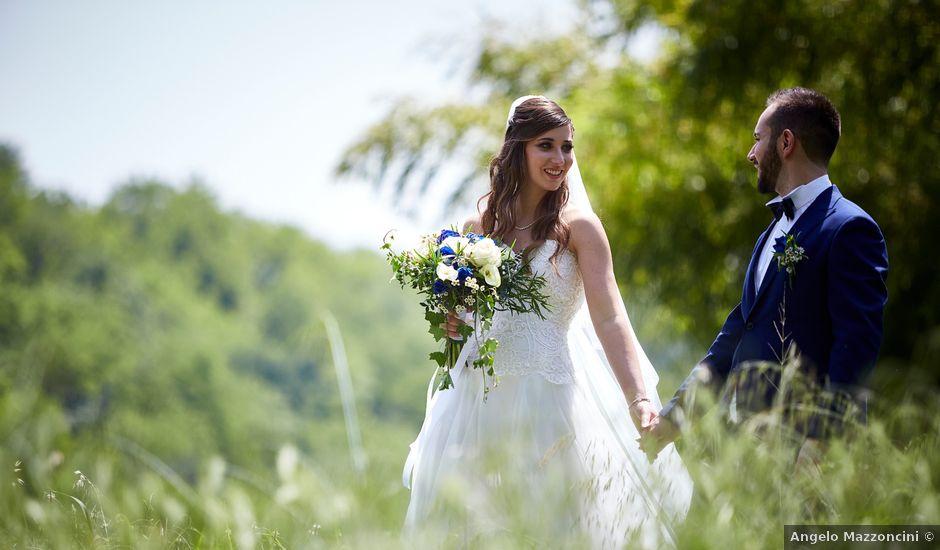 Il matrimonio di Wiliam e Ilaria a Bologna, Bologna