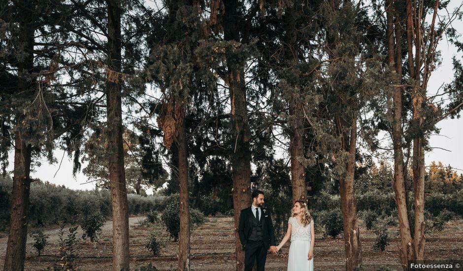 Il matrimonio di Antonio e Debora a Matera, Matera