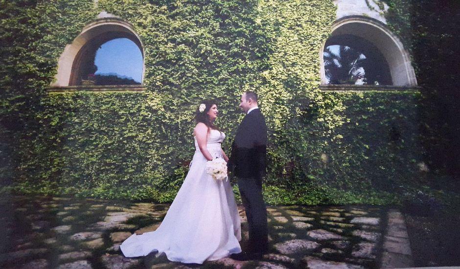 0c36083f424a Il matrimonio di Alessandro e Rossella a Taranto