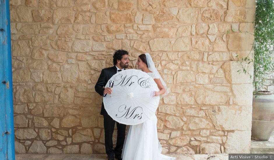 Il matrimonio di Gabriele e Chiara a Ragusa, Ragusa