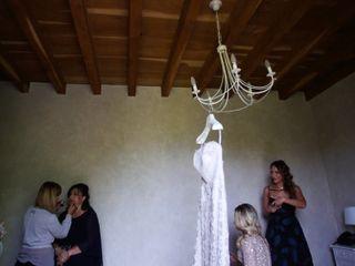 Le nozze di Giacomo e Chiara 3