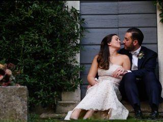 Le nozze di Giacomo e Chiara 2