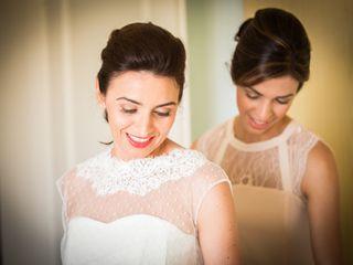 Le nozze di Carla e Beppe 1