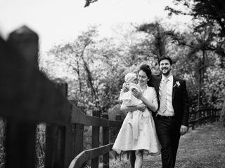 Le nozze di Emma e Andrea