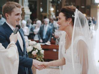 le nozze di Sara e Josh 2